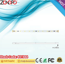 5w 595mm linear light no need driver high efficacy work stable led module