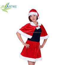 Moda Mulheres Sexy <span class=keywords><strong>Natal</strong></span> Fancy Dress Costumes