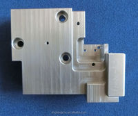 CNC maching metal custom made high quality Machinery spare parts