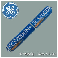 GE brand general purpose engineering wall Silicone Adhesive Sealant