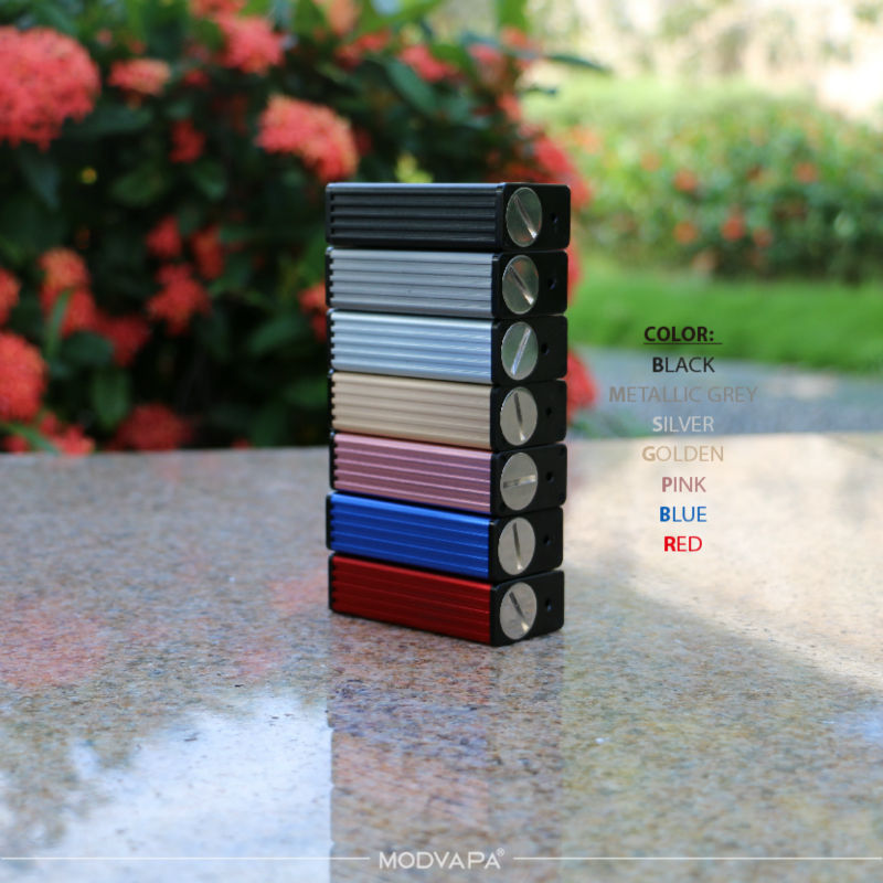 2015 top selling custome vape bands Modvapa BOX-MK150w vape mechanical mod with rechargeable battery vape mods