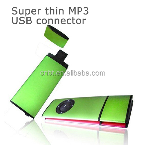 2014 portable usb flash stick mp3 player