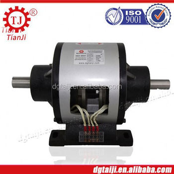 Factory directly selling internal type solenoid clutch and break combiner