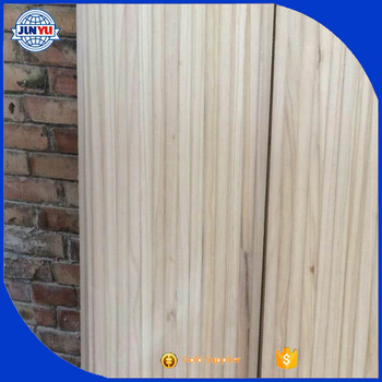 Paulownia wood timber price
