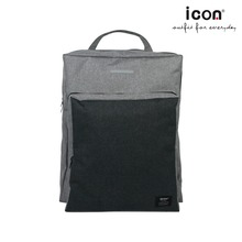 high capacity stitching color polyester backpack