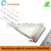Wireharness FFC Cable and Components