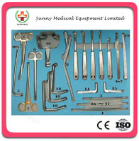 Sunny Medical Comprehensive Various Type Surgical Instruments
