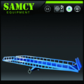 SAMCY Ramp 3 meter Electric Detachable Trailers Unloading Ramp