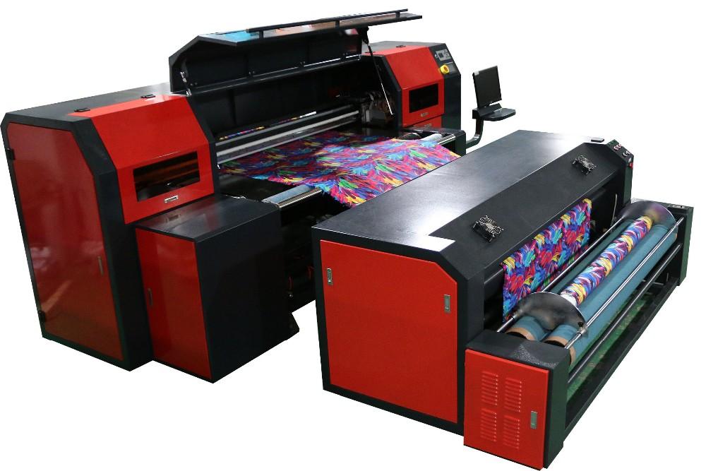 direct printing machine