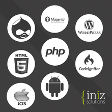 Mobile Apps Development in India | IOS | Android | Windows