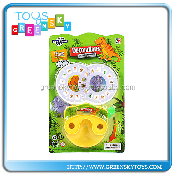 children plastic toy camera toy picture viewer toy