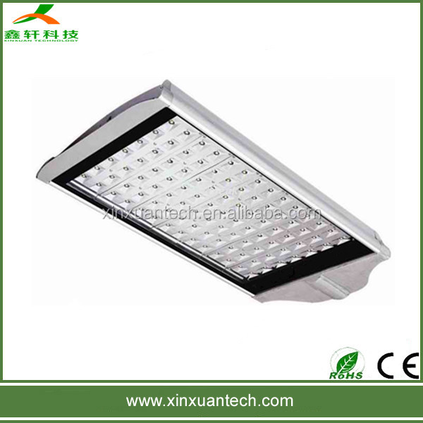 98w high power high brightness energy saving led off road light with ce rohs lvd emc