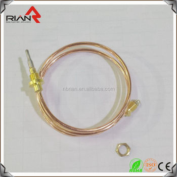 Kitchen cooking gas leak detectors thermocouple gas stove thermocouple