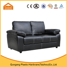 High quality sofa high back antique love seat sofa
