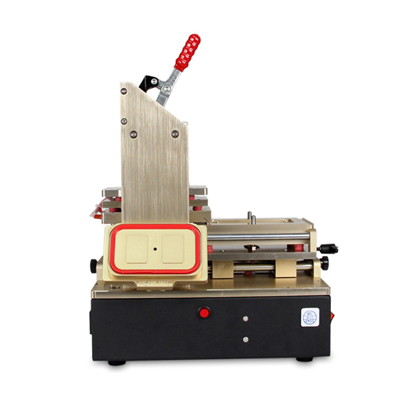 Scotle New Designed for Iphone 4/4s 5/5s Mid Frame Laminating Machine
