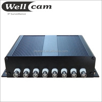 Wireless 3G/WIFI H264 Dvr Dvs,4 Channel Ip Video Server Cumstized For Project
