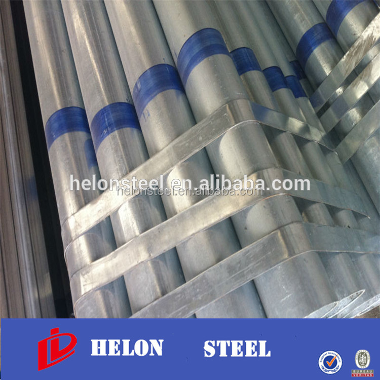 hdg tube ! asme standard steel pipe china supply soldering galvanized pipe