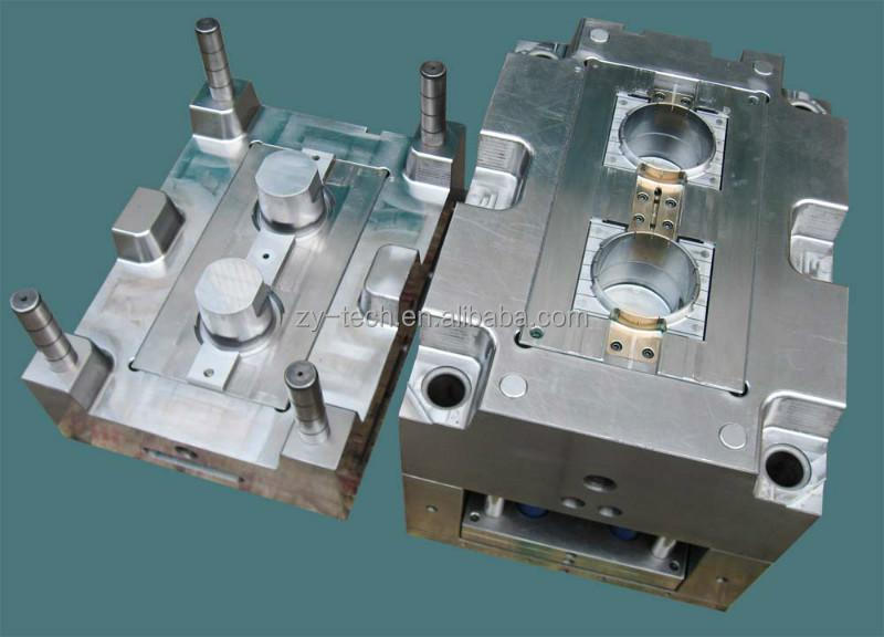 plastic extrusion mold