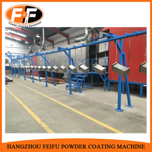 Powder Coating Car Painting Booth Price
