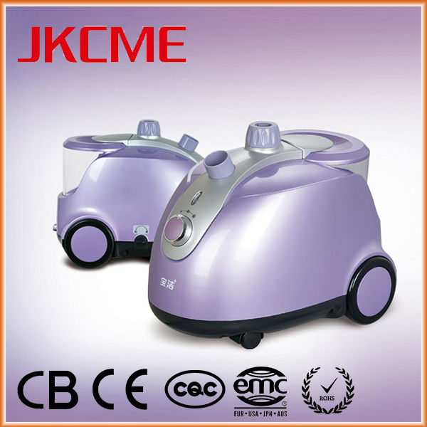 Made in china alibaba garment steamers customization monster 1200 steam cleaner
