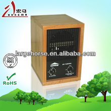 Air Purifier maintaining pure and healthy air in room