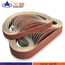 Sanchao Supply Diamond Sanding Belt