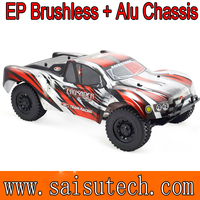 Rc Car Brushless Sct 1 10