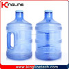 Latest Design Petg 3.8L clear plastic water pitcher with handle OEM (KL-8006)