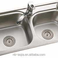 304 Stainless Steel Kitchen Sink For