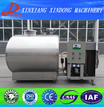 Refrigerated milk cooling tanks 9LG-05A