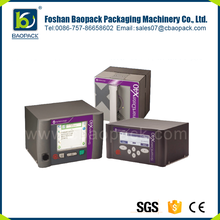 High quality hot stamping date coding machine