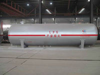 50,000L-100,000 bulk lpgas tank,lpg storage tanks on sale