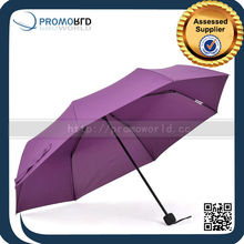 2015 New Design Wholesale Sunshine Auto Folding 3 Fold Umbrella