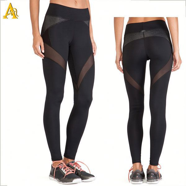 ladies fitness pants women compression sports leggings buy sport leggings compression sports. Black Bedroom Furniture Sets. Home Design Ideas