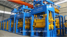 price of cement concrete bloc molding machine made in china