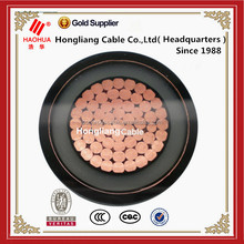types of 11kV underground cable