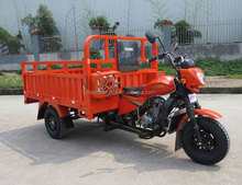 Chongqing China Cargo Tricycles with 2 Meter Length Body Motorized Tricycle for Adult