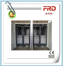 FRD-22528 Large automatic hot selling poultry/turkey eggs incubator hatchery machine popular in Africa