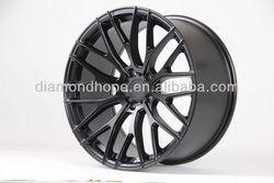 car mag wheels 19 inch PCD:105-120 (ZW-X162)