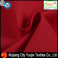 Hot sale types of jacket fabric material