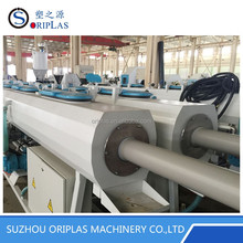 Pipe Spec 20-32mm PVC Water Pipe Production Extrusion Line
