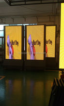 Z/ Outdoor Rental Moving P7.62 LED video wall and led signs