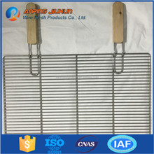 Factory Supply Bbq Grill Grates Wire Mesh/Oven cooking mesh/bbq gas grill stainless steel wire mesh