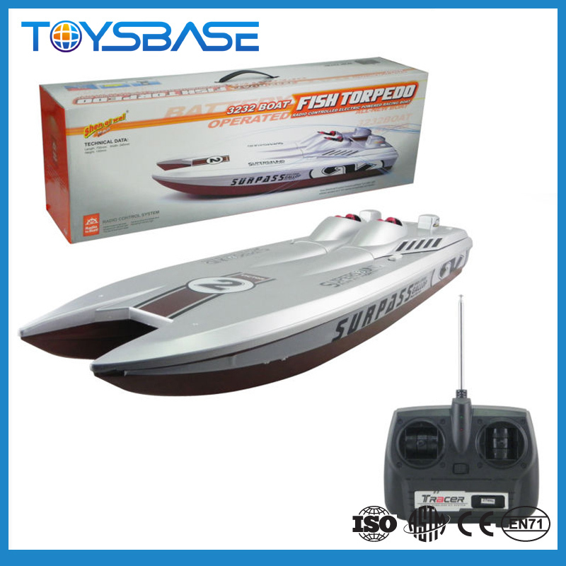 Price R Us Design FT012 FT009 F1 Parts Large 3CH Jet NQD Radio RC Boat Trailer,Remote Control Boat,RBH163161