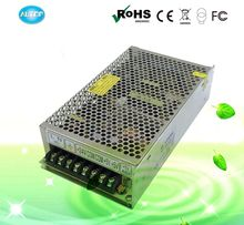 CCTV System Iron Case Switch power supply 12V 10A 120W with CE FCC RoHS Listed