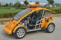 Mini Electric Golf Utility Car