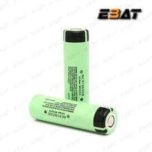 Good quality and original ncr18650b 3400mah battery 3.7v 18650 li ion battery cell