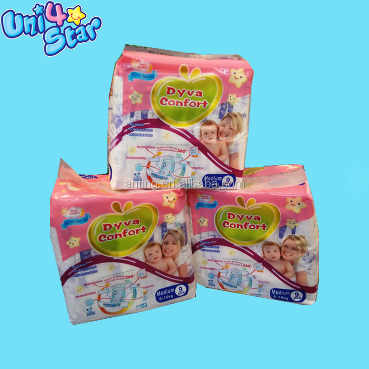 Wholesale Softcare Diapers Baby Love Diapers Baby Pampas