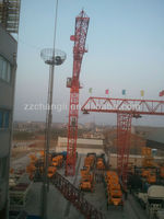 2013 Popular selling QTZ40(4209) mini building tower crane,china mini tower crane,ntp tower crane