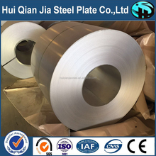 According to customer requirements GI coil sheets Prepainted Galvanized steel coil DX51D Q235 Big Regular Small Spangle